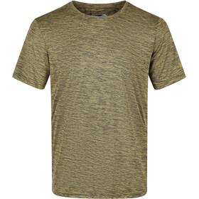 Regatta Fingal Edition T-Shirt Men, geel